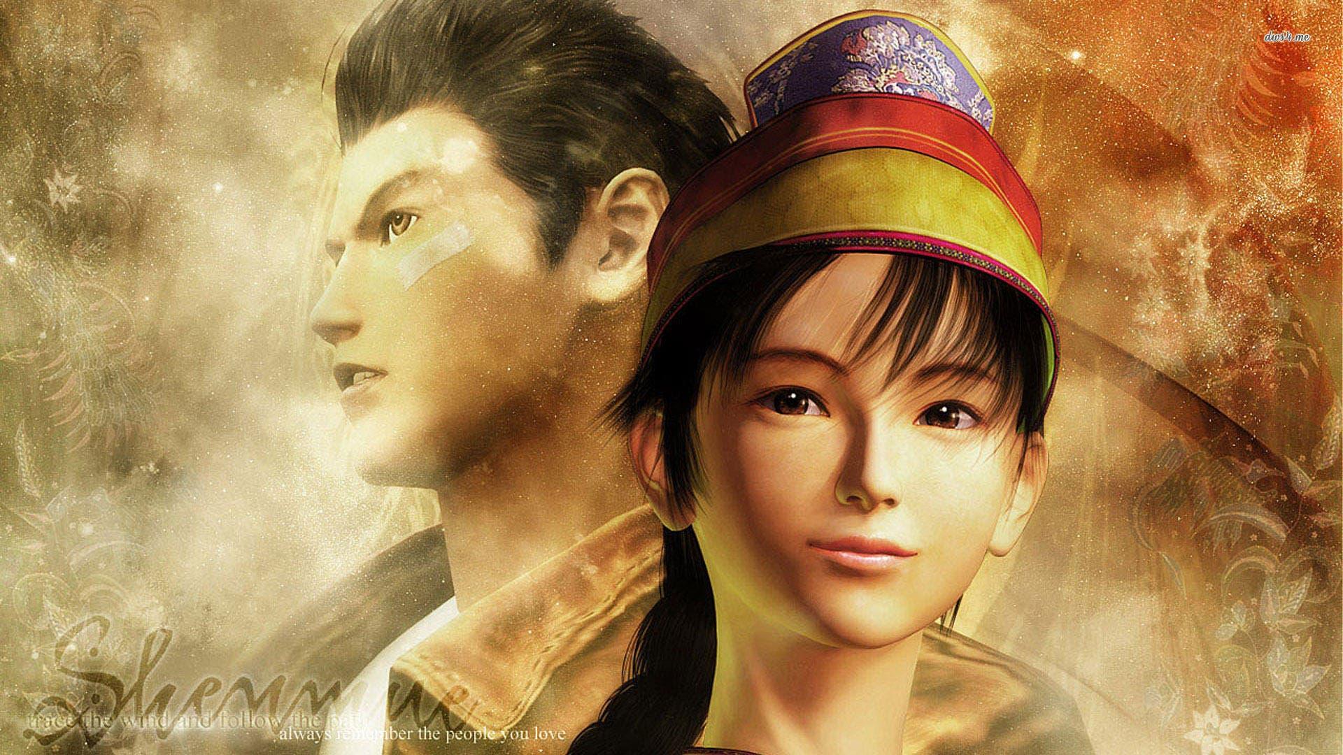'Shenmue 3' podría llegar a Wii U