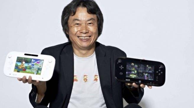 Shigeru Miyamoto habla sobre los orígenes de Super Mario Bros y del nombre del personaje