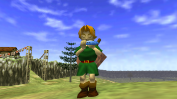 Speedrunner establece un nuevo récord mundial de menos de 10 minutos para The Legend of Zelda: Ocarina of Time