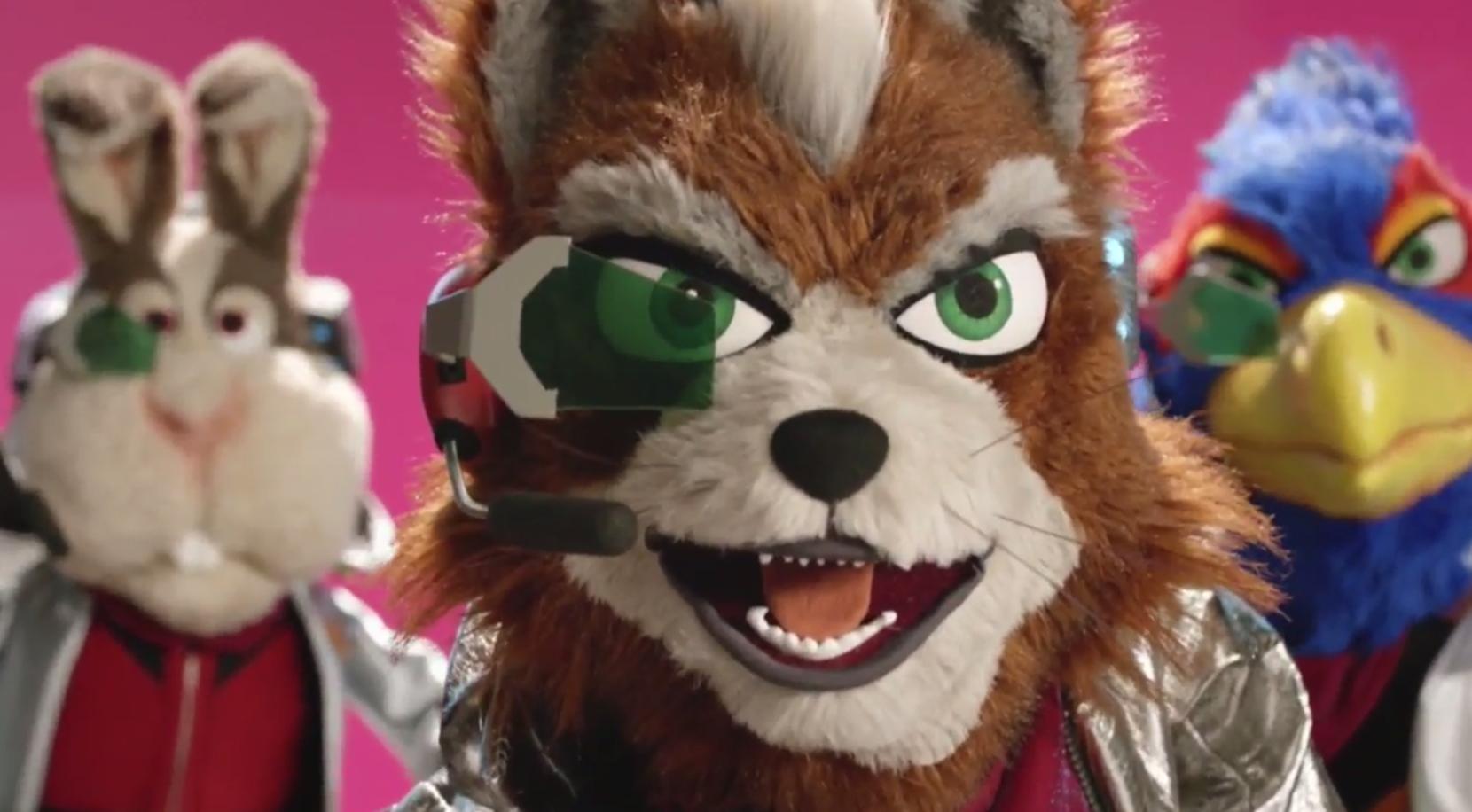 La idea de Nintendo de usar marionetas en el E3 2015 se remonta a la juventud de Miyamoto
