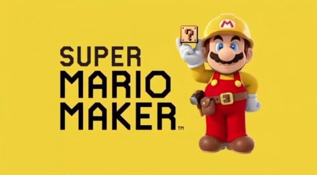 'Super Mario Maker' es nominado a videojuego favorito en los Kids Choice Awards 2016