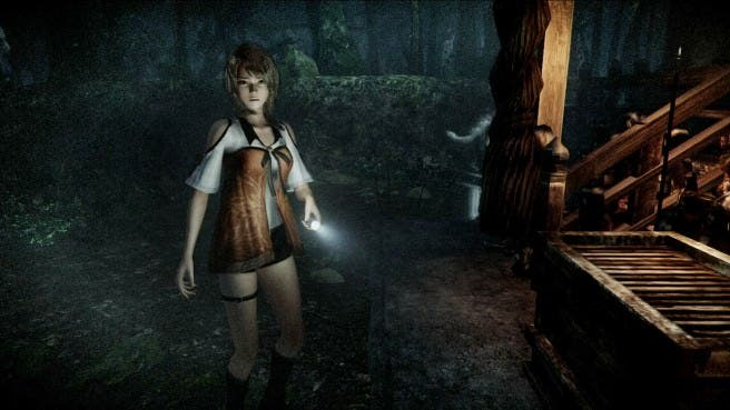 Primer gameplay de 'Fatal Frame: Maiden of Black Water'