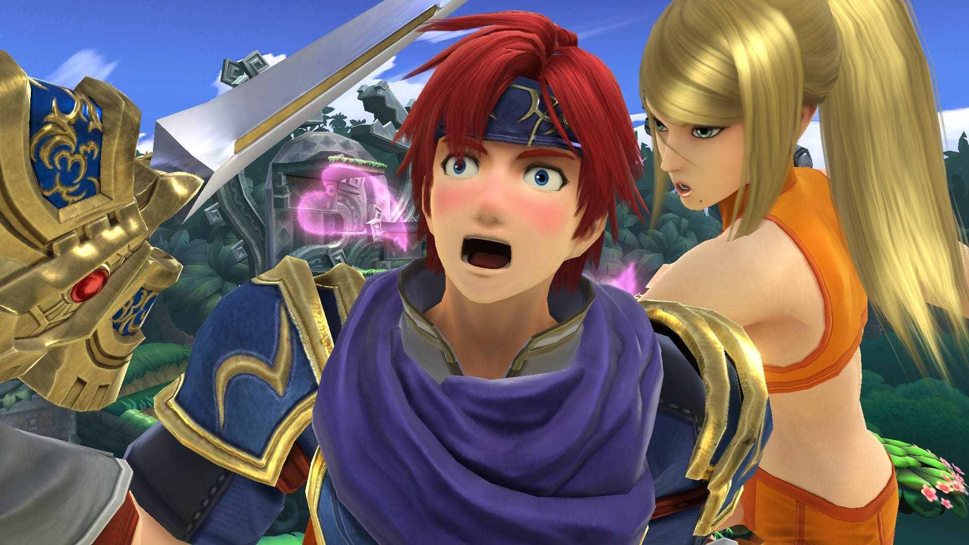 Los Eventos de conquista regresarán a 'Super Smash Bros. for Wii U' en enero