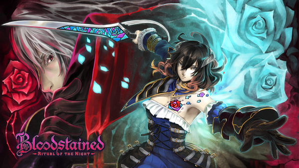 El port a Switch de Bloodstained: Ritual of the Night no ha empezado, y podría tener contenido escalonado