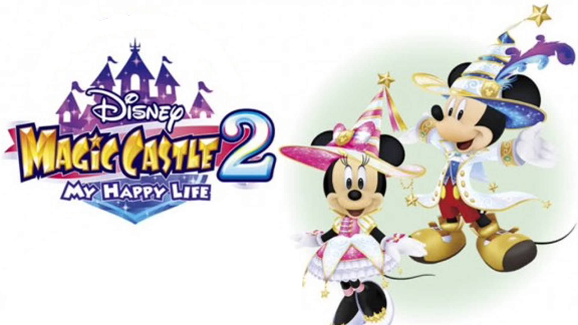 Bandai Namco anuncia 'Disney Magical World 2' para Nintendo 3DS