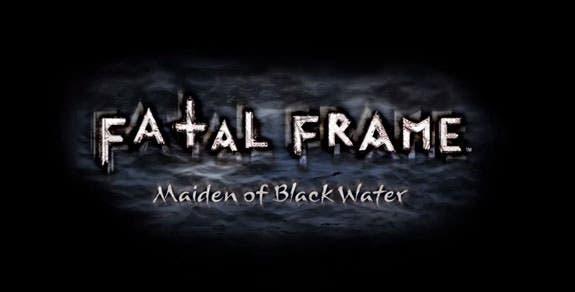 'Fatal Frame: Maiden of Black Water' llegará en otoño de este año