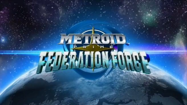 Nuevo gameplay de 'Metroid Prime: Federation Force' en la Comic-Con de San Diego 2016