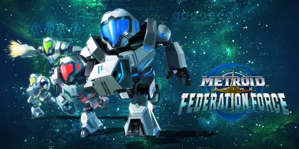 Echa un vistazo a este gameplay de 'Metroid Prime: Federation Force'