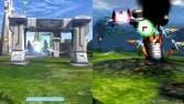 Nueva comparativa de los gráficos de Corneria en 'Star Fox Zero' y 'Star Fox 64 3D'