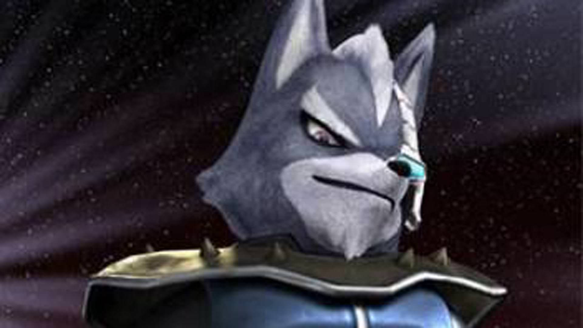Star Wolf estará presente en 'Star Fox Zero'