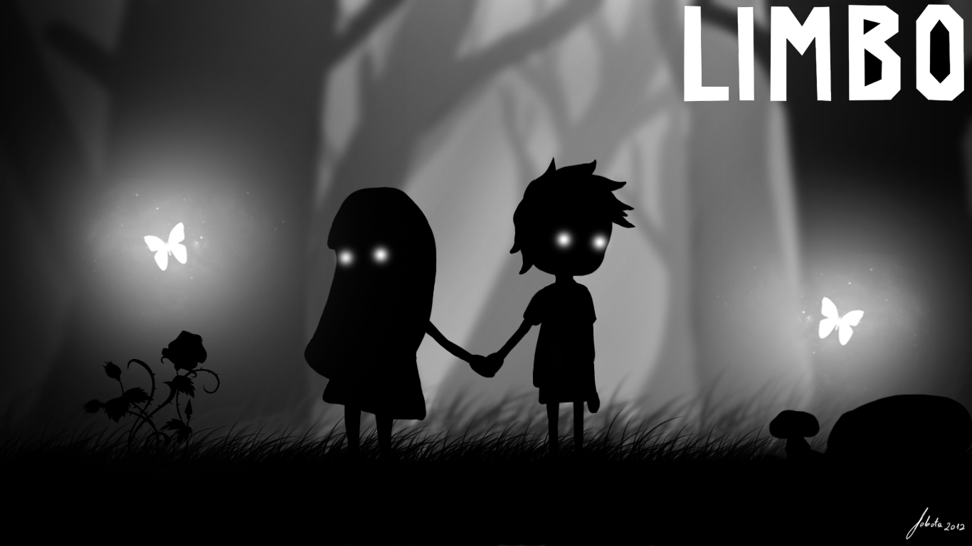 Gameplay de los primeros 20 minutos de Limbo en Nintendo Switch