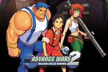 'Advance Wars 2: Black Hole Rising' disponible para la eShop de Wii U