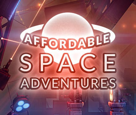 AffordableSpaceAdventures