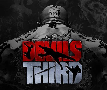 Ronda de análisis de EDGE: 'Devil's Third' se lleva un 3/10