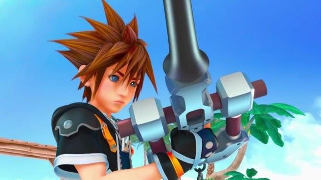 Rumor: Nintendo habría querido a Sora en Smash Bros. Ultimate pero Disney lo habría impedido