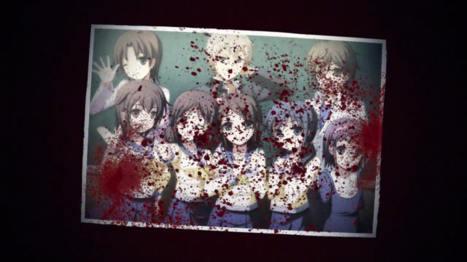 Vídeo de la demo japonesa de 'Corpse Party: Blood Covered …Repeated Fear'