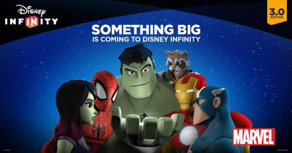 Ant-Man podría unirse al plantel de 'Disney Infinity 3.0'