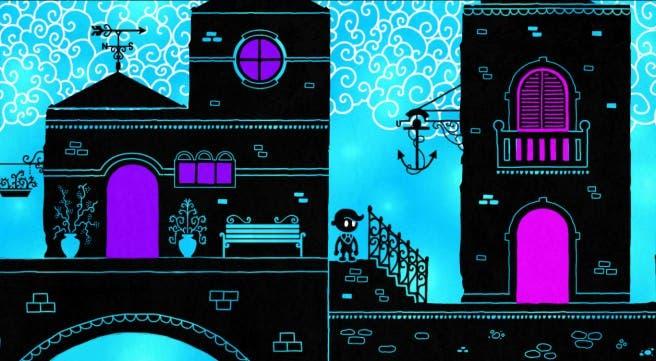 'Hue' llegará a Wii U a principios de 2016