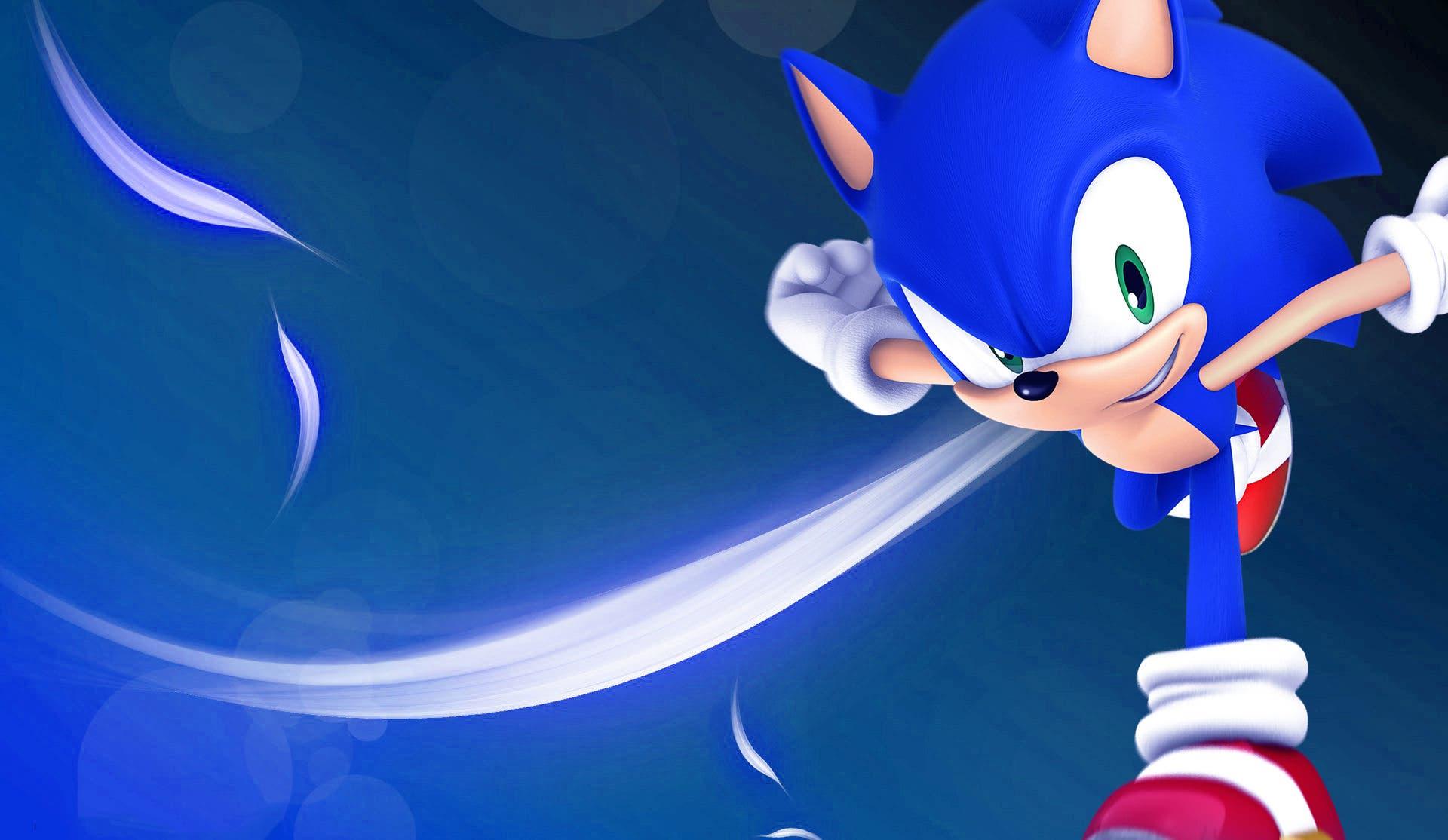 Nuevo tráiler e información de 'Sonic The Hedgehog 2 3D'