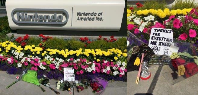 El funeral de Satoru Iwata tendrá lugar el 17 de julio