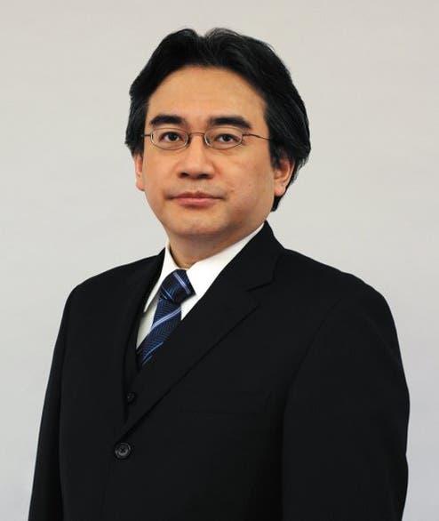 La Nintendo World Store habilita una zona para que los visitantes ofrezcan sus condolencias a Iwata