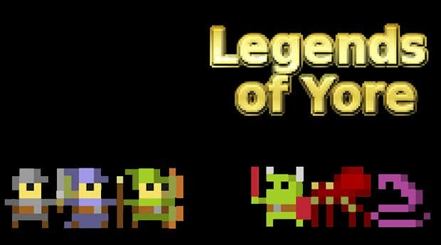 'Legends of Yore' llegará a Wii U y probablemente a 3DS
