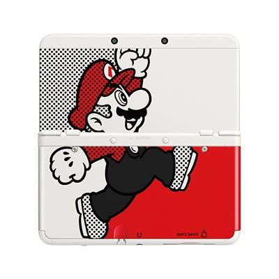 Cubiertas de New 3DS inspiradas en Pablo Picasso disponibles en Japón a través de una operadora móvil