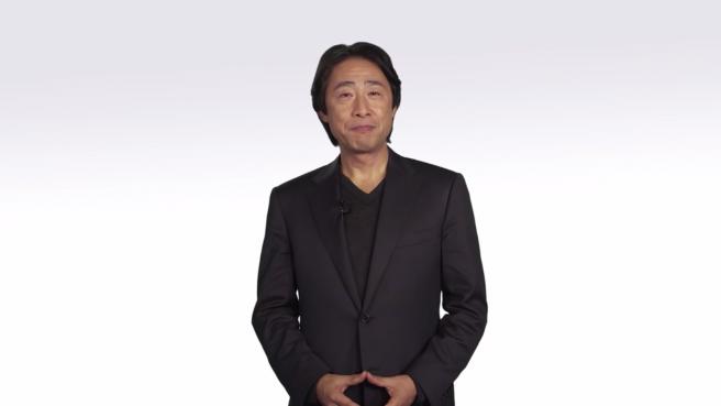 Satoru Shibata ahora es director externo de The Pokémon Company