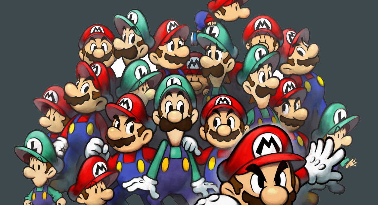 [Análisis] 'Mario & Luigi: Compañeros en el tiempo' (CV de Wii U)