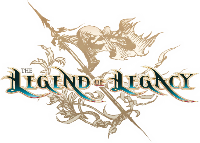 'The Legend of Legacy' se lanza en Europa el 5 de febrero de 2016