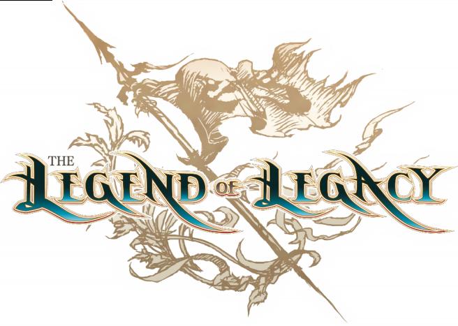 'The Legend of Legacy' se lanza en Europa el 5 de febrero de 2016
