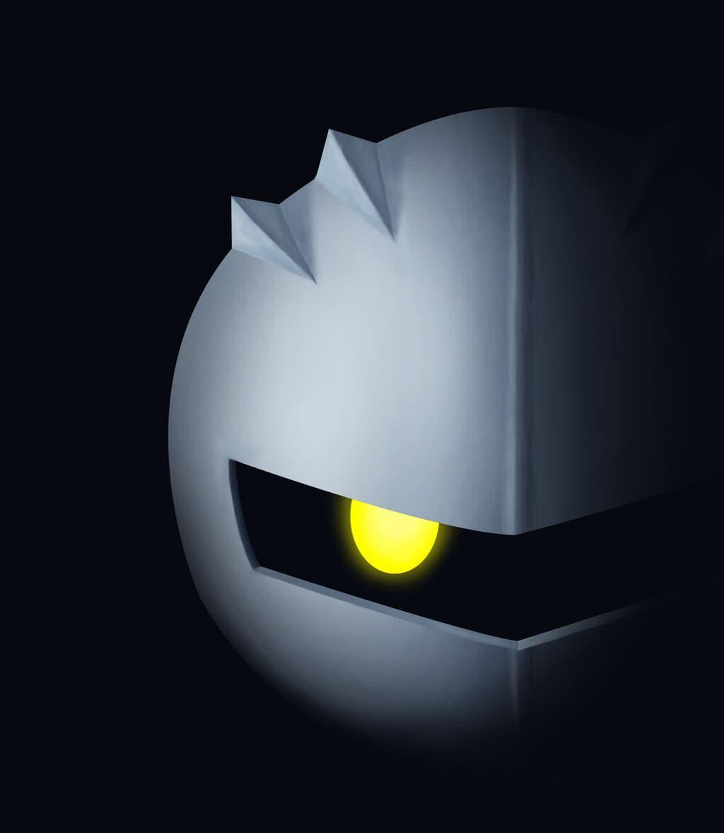 First 4 Figures mostrará una nueva figura de Meta Knight la próxima semana