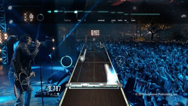 GHTV cerrará sus puertas en Guitar Hero Live a finales de este año