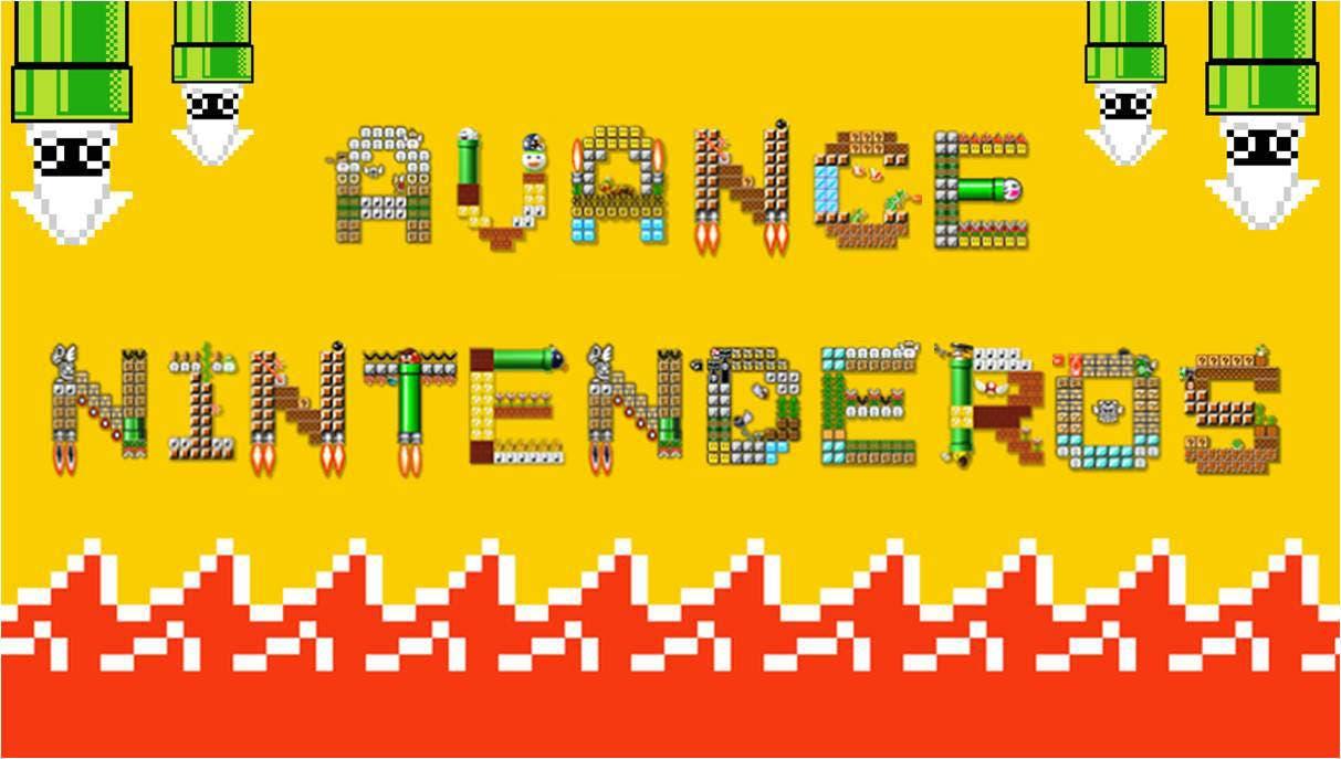 [Avance] 'Super Mario Maker'
