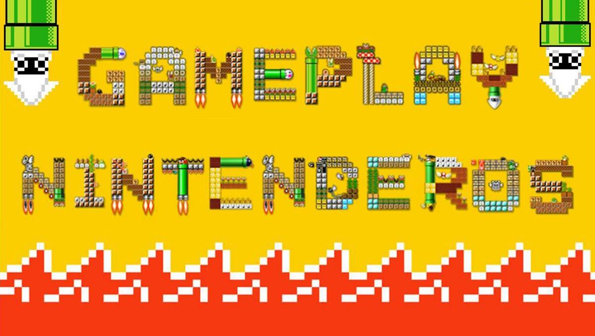 [Gameplay] Descubre los 4 primeros niveles de 'Super Mario Maker' creados por Nintenderos.com