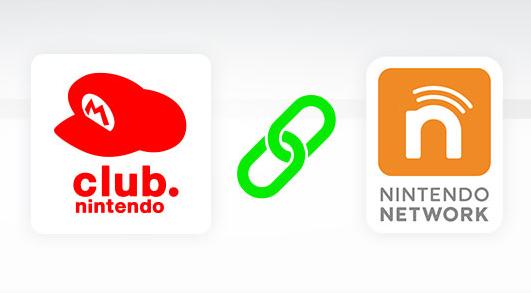 Vincula tu cuenta del Club Nintendo y tu Nintendo Network ID y consigue 750 estrellas para tu catálogo