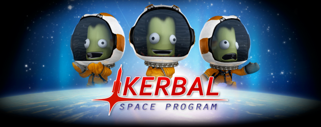 Nintendo espera recibir en Wii U la versión definitiva de 'Kerbal Space Program'