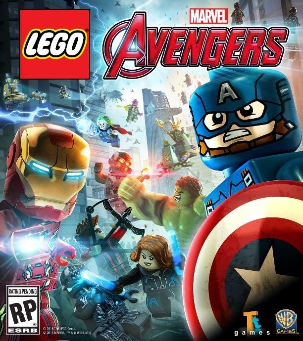 'LEGO Marvel's Avengers' llegará a Europa y América en enero