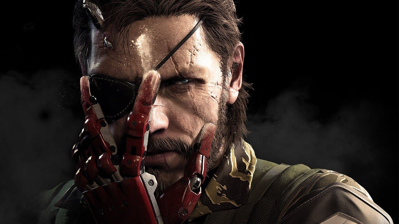 Ronda de análisis de Famitsu: 'Metal Gear Solid V: The Phantom Pain' se lleva el pleno (25/8/15)