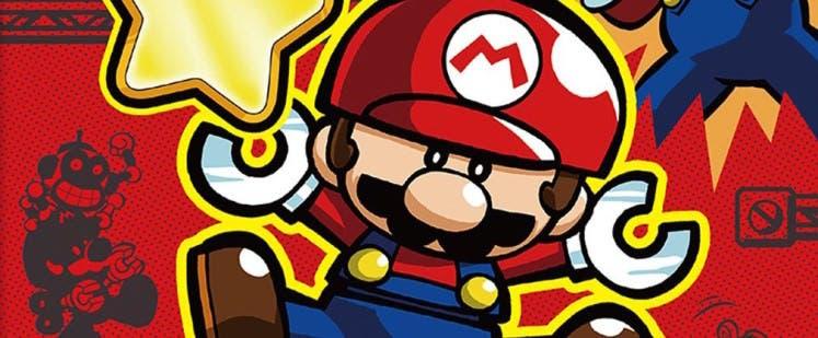 NST, desarrolladora de 'Mario vs. Donkey Kong', parece estar trabajando en títulos de Nintendo para móviles