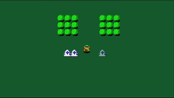 Un fan nos presenta 'Zelda Maker', su proyecto de creación de niveles de 'Zelda'