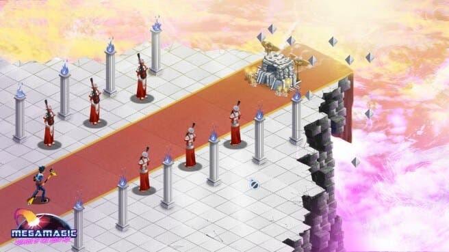 'Megamagic', el nuevo juego de los desarrolladores de 'Nihilumbra', puede llegar a Wii U