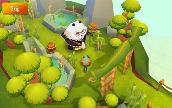 Nuevos detalles de 'Momonga Pinball Adventures' y primer gameplay