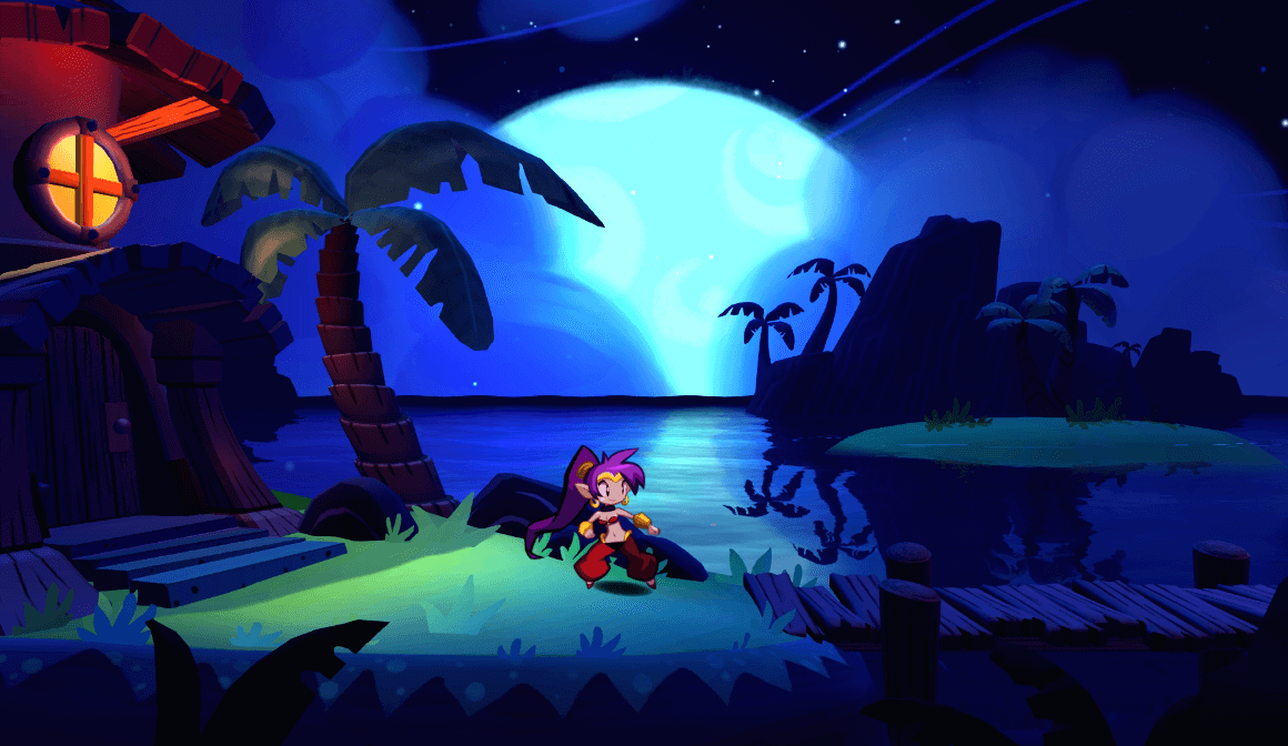 Nintendo entrevista a WayForward acerca de 'Shantae: Half-Genie Hero'