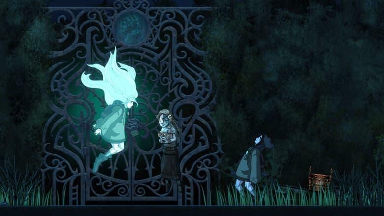'Whispering Willows' llega a la eShop europea de Wii U el 8 de octubre