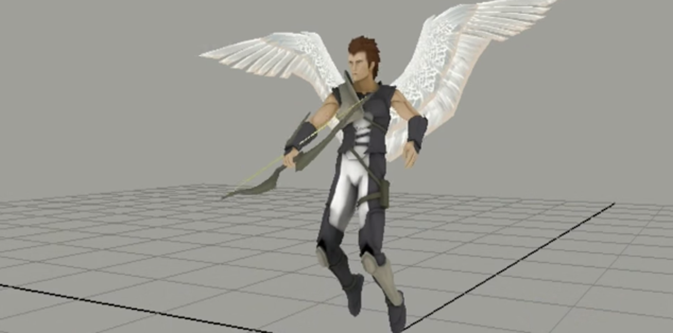 Unseen 64 nos muestra lo que pudo ser el 'Kid Icarus' de Factor 5 para Wii