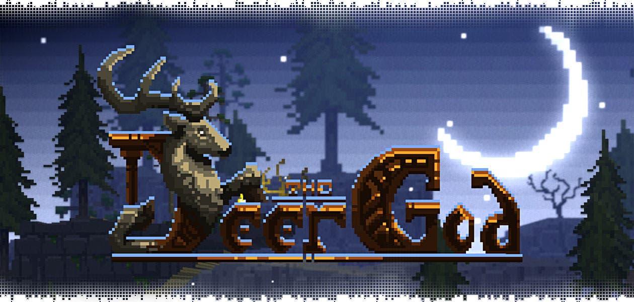 'The Deer God' llegará a Wii U en diciembre