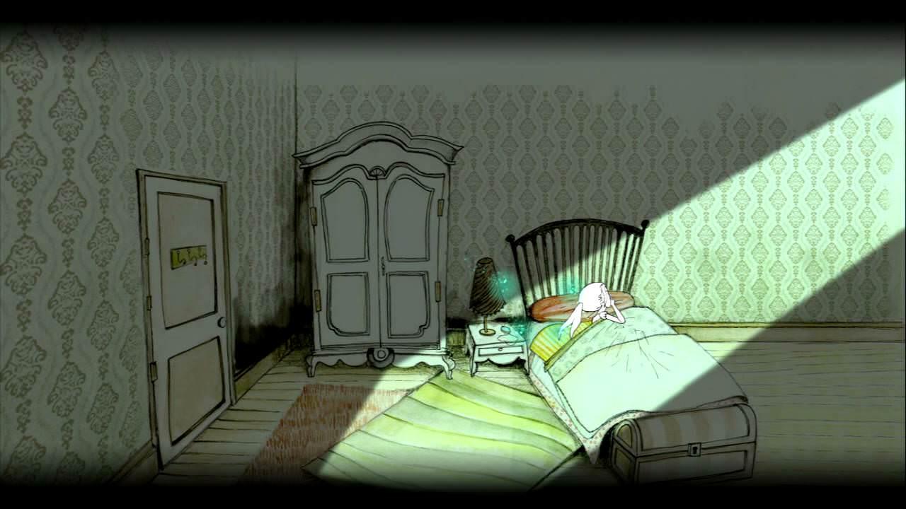 Delirium Studios y Vetusta Morla presentan 'Los ríos de Alice' para Wii U