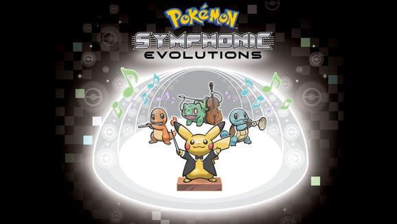 Pokémon Symphonic Evolution aterriza en Europa