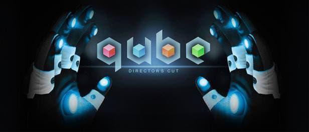 [Análisis] 'Q.U.B.E: Director's Cut'